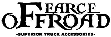 Fearce Offroad Offering Superior Truck Accessories